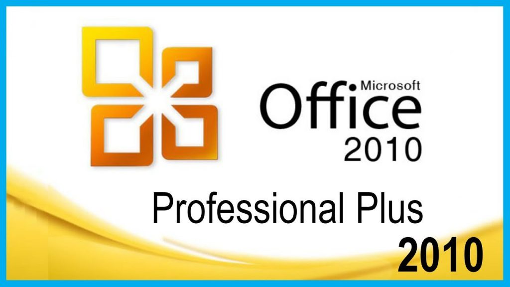 Microsoft Office 2010 Free Download for Windows 10 8 7